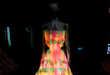 Luminous LED Dresses
