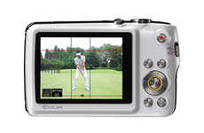 Golf-Improving Cameras