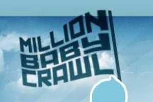 The Million Baby Crawl Spreads Awareness About Chemicals