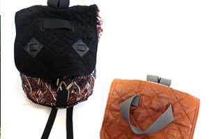 The Rachel Comey Accessories Line Make Hiking Stylish