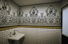 Beefy Wall Stencils
