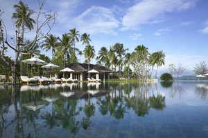 The Six Sense Destination Spa Phuket is Stunning