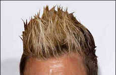 Bad Contestant Haircuts - The 'Jedward' Hairstyle Takes the (Hair)Net by Storm