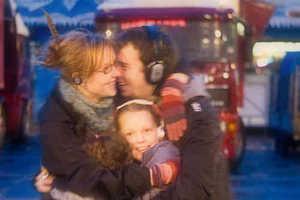 Subtlemob Flash Mobbing Gives a Deeper Feeling of Participation