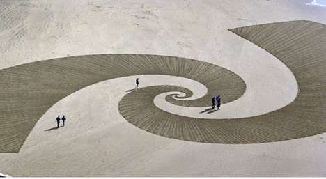 Sand Canvas Artworks