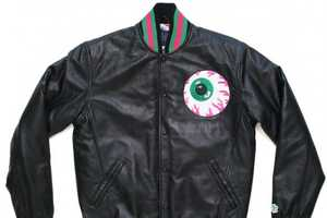 Mishka Unveils Holiday 2009 Outerwear