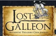 Shipwreck Jewelry