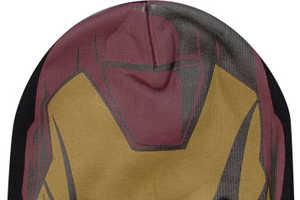 Hit the Slopes with these Marvel Comic Ski Masks