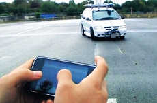 iPhone-Controlled Cars - Austin Engineers Combine the Auto With Mobile Technology