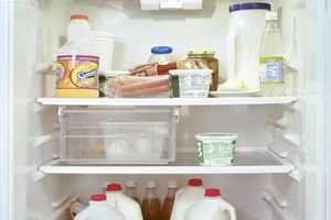 Mark Menjivar Uses Photos of Refrigerators as Insightful Cultural Study