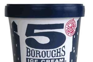 New York Boroughs Stereotyped Ice Cream