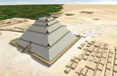 Mystery Of The Pyramids Solved By French Architect