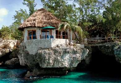 The Rockhouse Hotel, A Jamaican Gem