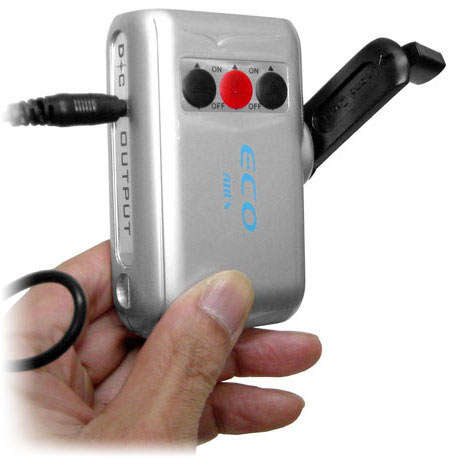 Hand Crank Cell Phone Chargers