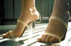 Reflexology Technology Eases The Pain of High Heals
