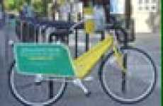 Mobile Phone Bike Rentals
