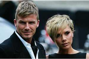 Victoria and David Beckham Rock the Same Hairstyle