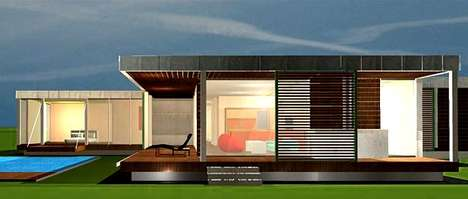Prefab by MiniArc:  Cooler Than It Ought To Be