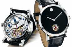 Movado 60th Anniversary Watches
