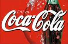 Coca Cola Beauty Tea