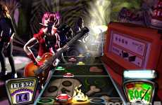 'Rock Band' Lets You Live the Rock Life Without Rehab