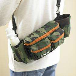 Diaper Bag For Dudes - Crappy Times Ahead For Dads