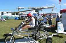 The DIY SkyCycle Kit Will Let Crafty People Soar