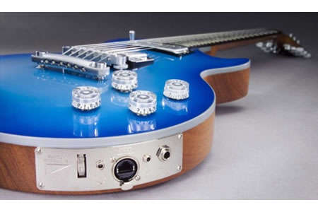 Gibson Guitars Go Digital - The Gibson HD.6X-PRO