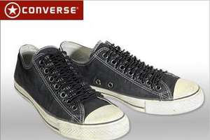 The Converse / Varvatos Vintage Collection