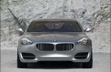 Super Auto Surprises- BMW Launches Concept CS in Shanghai