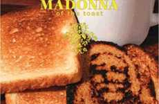 Madonna of the Toast
