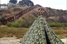 Dress Tents