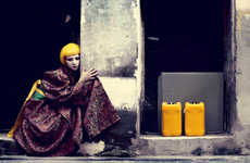 Hobo Geishas - Step into the Surreal World of Igor Corzh Photography