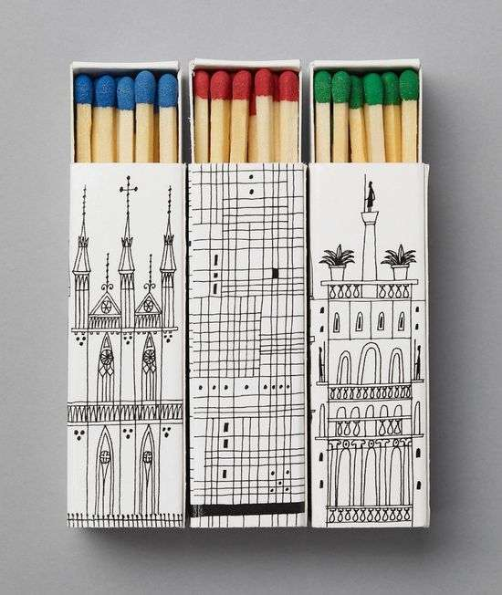 Matchbook Cities