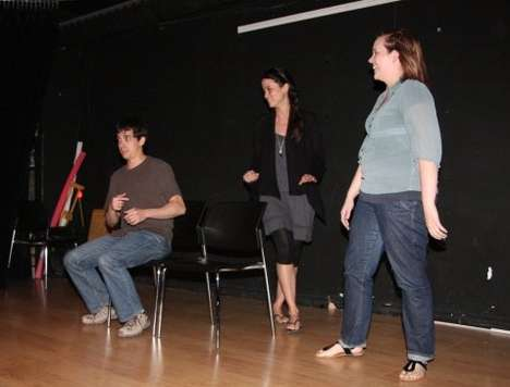 Improv Class: Trend Hunter Fun Day