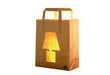 Illuminated Paper Bags
