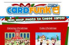 Personalized Christmas Cards - Bring Joy to Friends and Family With Animated Cardfunk