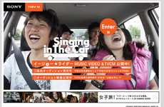 Car Singing Auditions