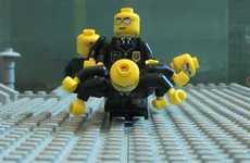 Lego Movie Reworks