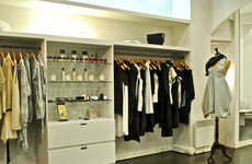 32 Exclusive Fashion Boutiques