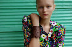 14-Year-Old Anni J.'s Zippered Accessories Give a Twist to Zipper Jewelry