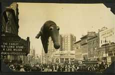 Macy's Thanksgiving Day Parade Retrospective on Design Crisis