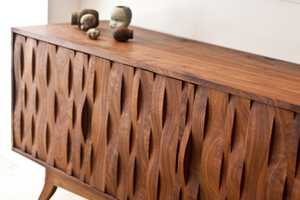 Caleb Woodard Furniture Pieces are Works of Art
