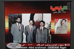Mysterious Iraqi Satellite Channel Features Dead President