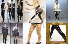 46 Innovative Leggings