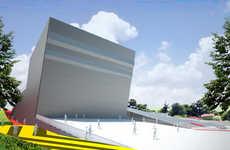 Tilting Cultural Centers