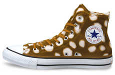 Pony Print Kicks  - The Converse Japan December 2009 Release is Covet Worthy