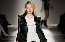 Dressy Leather Jackets - Leather is no Longer Just for Biker Chicks
