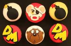 Tooned Confections
