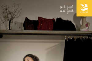 Second Clothing 'Feel Good, Real Good' Celebrates Curves